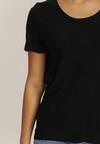Czarny T-shirt Supresaurus