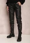 Czarne Spodnie Cayetlin
