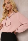 Różowa Bluzka Sabrirei