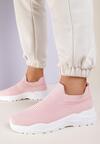 Różowe Buty Sportowe Phiosea
