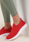 Czerwone Buty Sportowe Amysine