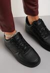 Czarne Buty Sportowe Coreadenah