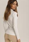 Biała Bluzka Evinohre