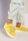 Żółte Trampki Azaerira