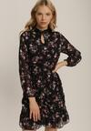 Czarna Sukienka Wylineli