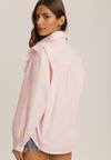 Różowa Koszula Nessaya