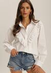 Biała Koszula Nessaya