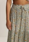 Jasnoniebieska Spódnica Malinilla