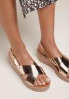 Szampańskie Sandały Rhethosa