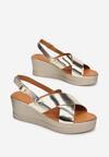 Złote Sandały Rhethosa