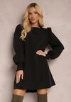 Czarna Sukienka Diada