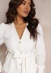 Biała Bluzka Laogale