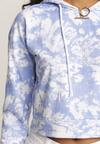 Niebieska Bluza Zephite
