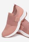 Różowe Buty Sportowe Galironei