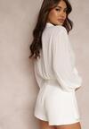 Biała Koszula Shemeda