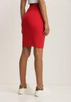 Czerwona Spódnica Petheosis