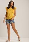 Żółta Bluzka Mathilis