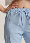Niebieskie Spodnie Kyloria