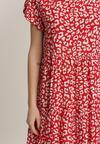 Czerwona Sukienka Wysevera