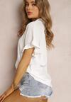 Biała Koszula Nedasis