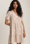 Biała Sukienka Narisura