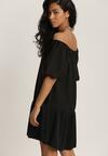Czarna Sukienka Lorailina