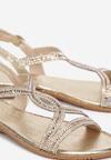 Złote Sandały Zharial