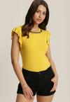 Żółta Bluzka Rhenetai