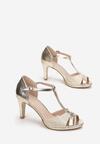 Złote Sandały Arrinoe