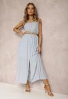 Jasnoniebieska Sukienka Loraeshell