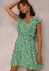 Zielona Sukienka Phoaeia