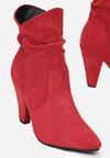 Czerwone Botki Prisnara