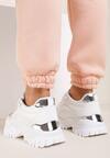 Białe Sneakersy Azaerixis