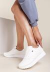 Białe Sneakersy Cheneda