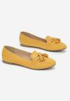 Żółte Mokasyny Phaethiax