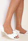 Białe Sandały Reminiscing