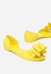 Żółte Sandały Reminiscing
