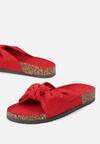 Czerwone Klapki Abiding