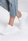 Białe Buty Sportowe Repertoire