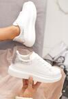 Białe Sneakersy Wembley