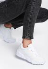 Białe Sneakersy Clearing