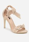 Beżowe Sandały Serendipity