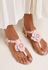Różowe Sandaly Splendid
