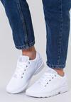Białe Buty Sportowe Gracefull Ed
