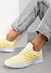 Żółte Buty Sportowe Have A Secret