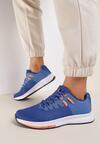 Niebieskie Buty Sportowe Hypnotized