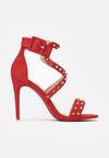 Czerwone Sandały Chapter 26