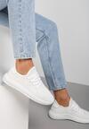 Białe Buty Sportowe Encourage