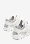Białe Sneakersy Unabashed