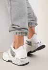Białe Sneakersy Clymisa